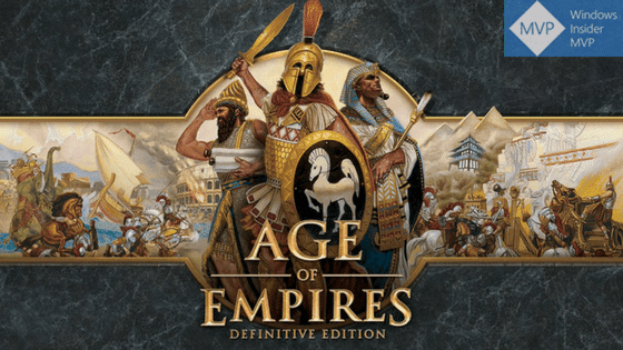 La nuova data di Age of Empires: Definitive Edition