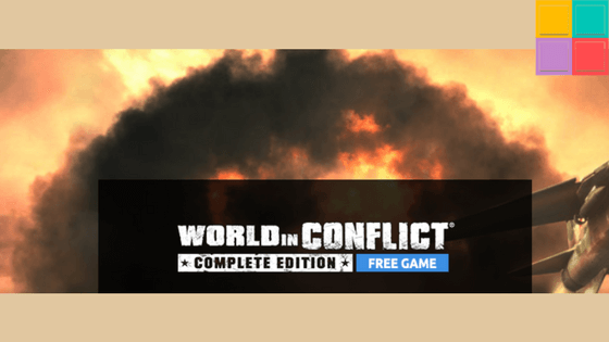 World in Conflict Complete Edition gratis fino all'11 dicembre!