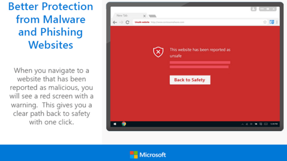Windows Defender Browser Protection rilasciato per Chrome
