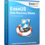 Easeus Data Recovery Free