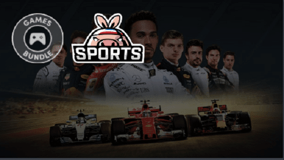 Pacchetto Sport in Humble Bundle