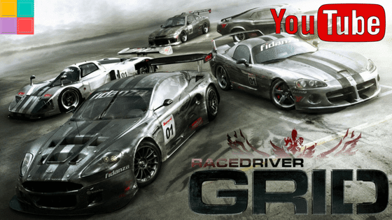 Race Driver: GRID – Stagione 2