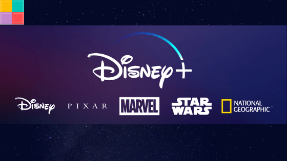 Il mondo dello streaming: Disney+