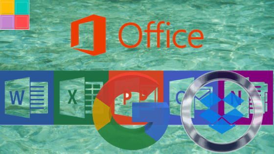 Come aggiungere GDrive e Dropbox in Microsoft Office