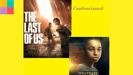 """The Passage"": il prequel di ""The Last of Us""?"