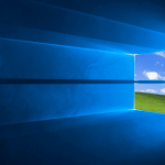 Windows 1909 update