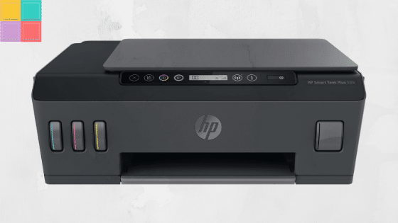 HP Smart Tank: come risparmiare stampando