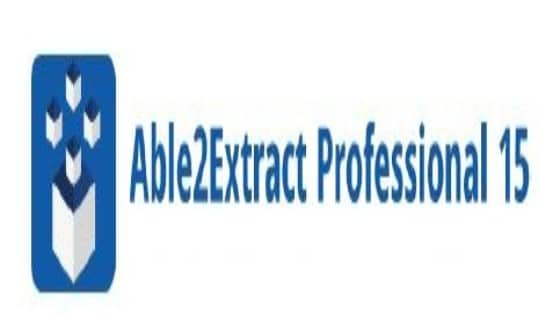 Recensione di Able2Extract Professional