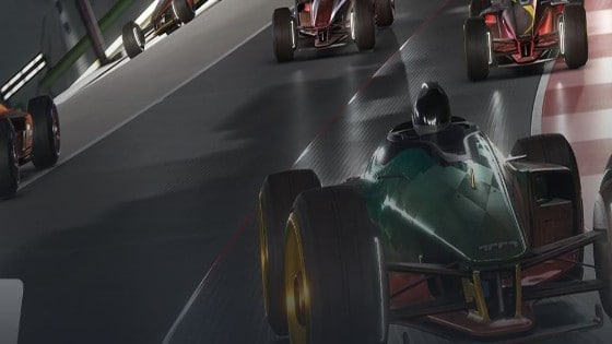 Arriva il remake di Trackmania Nations