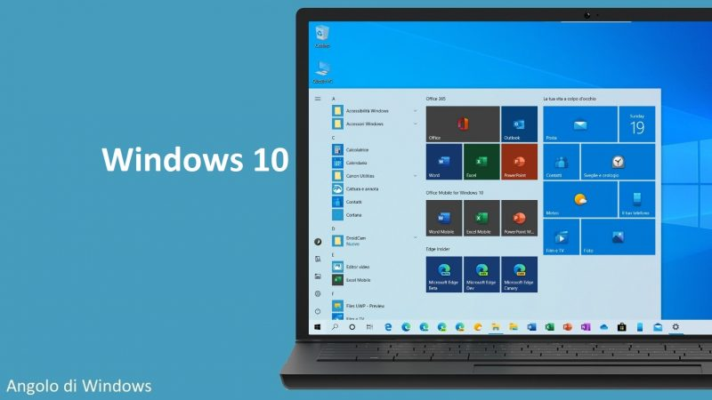 Come disabilitare Internet Explorer in Windows 10