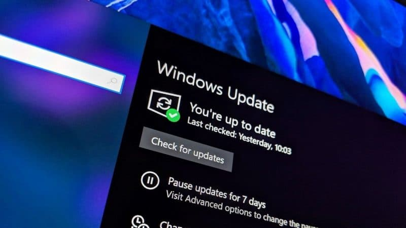 Microsoft rilascia una nuova patch facoltativa per Windows 10 May 2020 Update