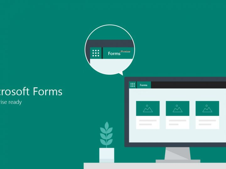 Microsoft Forms ora disponibile anche per uso personale
