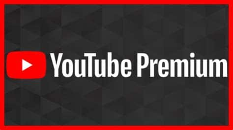 YouTube Premium Crack