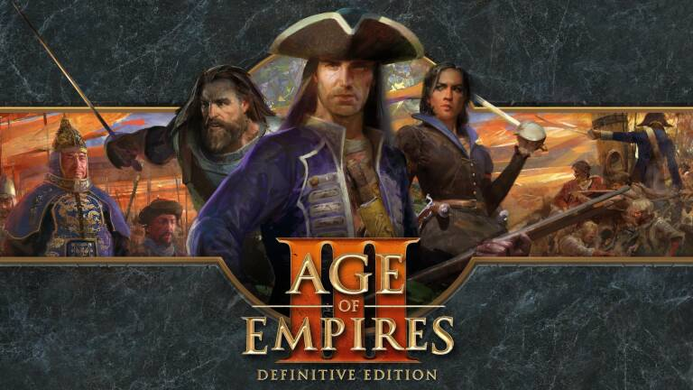 Finalmente disponibile al download Age of Empires III: Definitive Edition