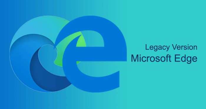 Microsoft Edge Legacy rimosso definitivamente su Windows 10 October 2020 Update