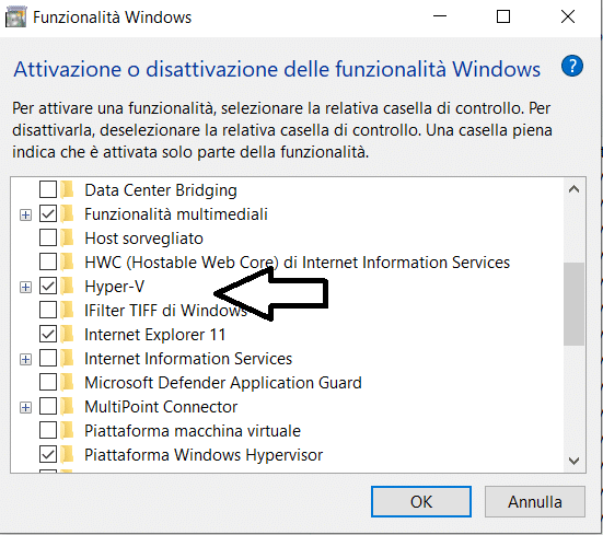 FIX: VMware Workstation does not support nested virtualization on this host
