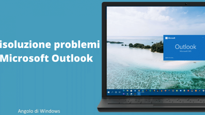 FIX: Outlook – Impossibile inviare questo elemento – Elementi spariti in posta inviata